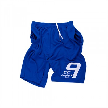 No. 9 Wicking Shorts